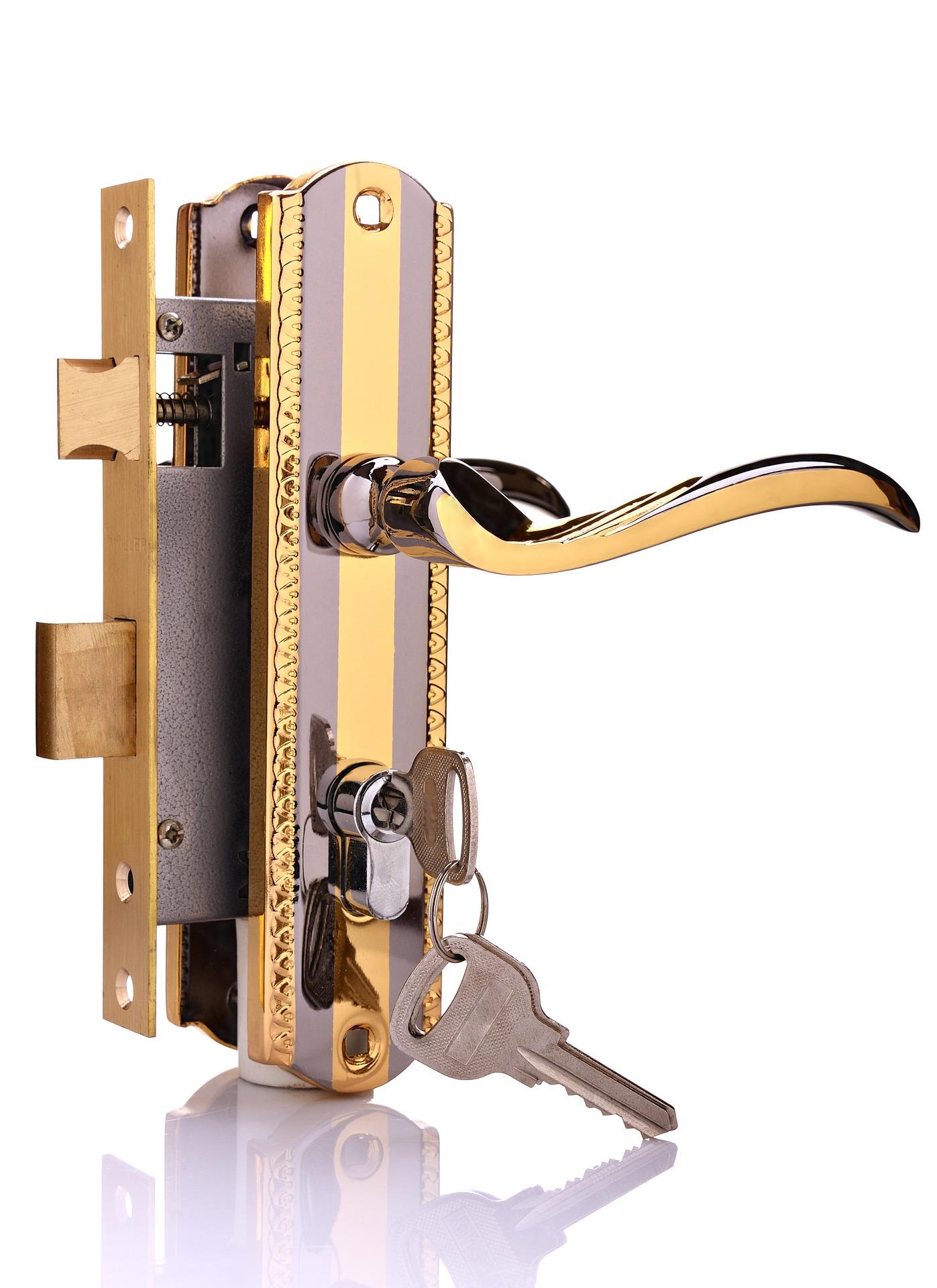 Fabbro Massimo - serratura